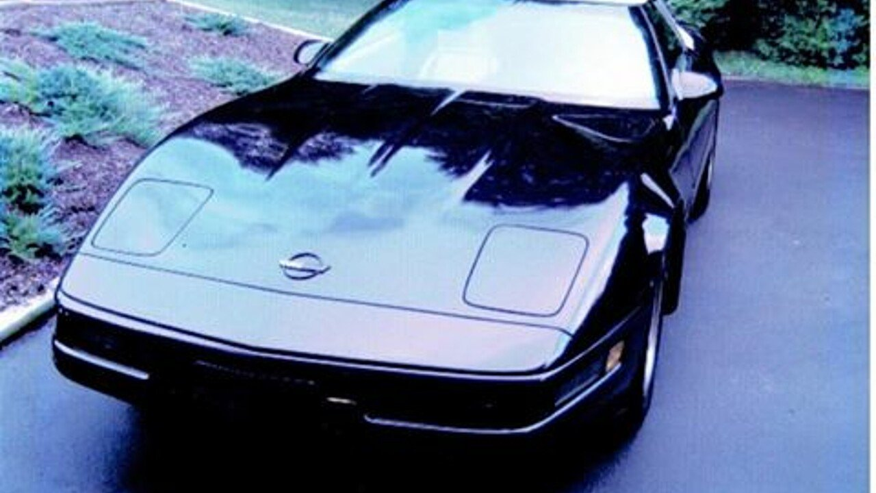 1993 Chevrolet Corvette for sale 100820124