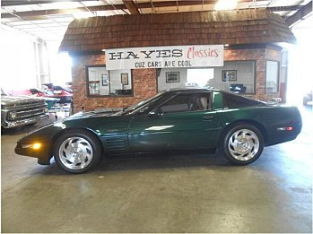 1993 Chevrolet Corvette ZR-1 Coupe for sale 100886299