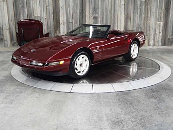 1993 Chevrolet Corvette for sale 100924566