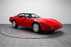 1993 Chevrolet Corvette Coupe for sale 100786358
