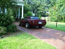 1993 Chevrolet Corvette Convertible for sale 100787099