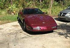 1993 Chevrolet Corvette for sale 100792915
