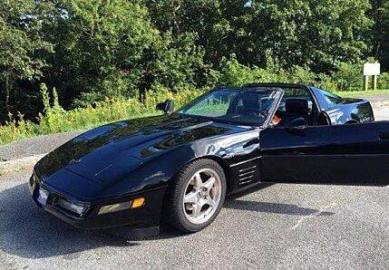 1993 Chevrolet Corvette Coupe for sale 100796184