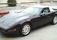 1993 Chevrolet Corvette Convertible for sale 100812348