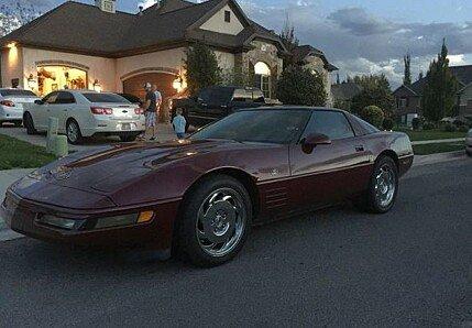 1993 Chevrolet Corvette for sale 100820406