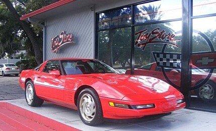 1993 Chevrolet Corvette Coupe for sale 100835594