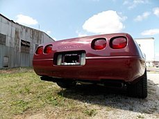 1993 Chevrolet Corvette Convertible for sale 100846848