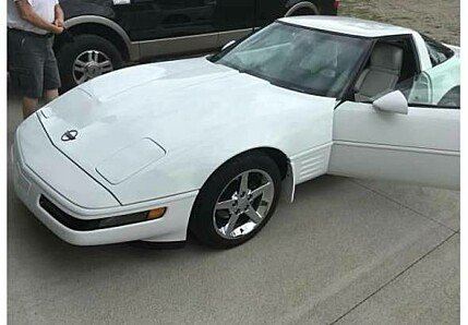 1993 Chevrolet Corvette Coupe for sale 100851310