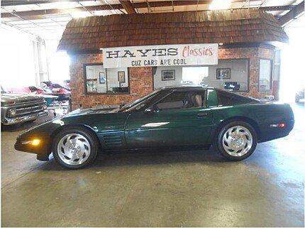 1993 Chevrolet Corvette ZR-1 Coupe for sale 100886299