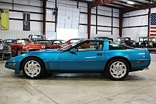 1993 Chevrolet Corvette Coupe for sale 100910111