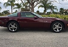 1993 Chevrolet Corvette Coupe for sale 100922935