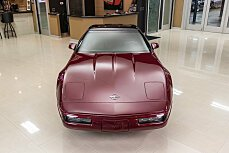 1993 Chevrolet Corvette Coupe for sale 100923800