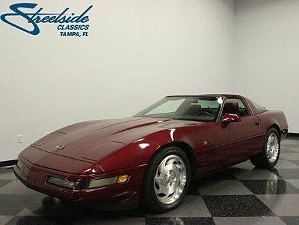 1993 Chevrolet Corvette for sale 100930436