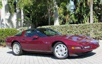 1993 Chevrolet Corvette Coupe for sale 100951753