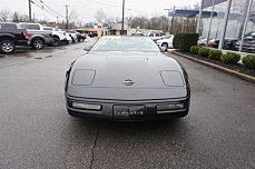 1993 Chevrolet Corvette Convertible for sale 100962081