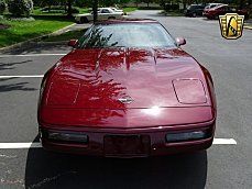 1993 Chevrolet Corvette Convertible for sale 100970974