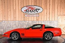 1993 Chevrolet Corvette Coupe for sale 100982350