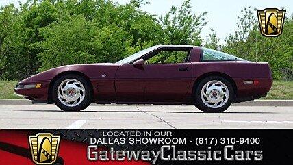 1993 Chevrolet Corvette Coupe for sale 100987601
