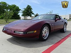 1993 Chevrolet Corvette Coupe for sale 100987601