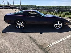 1993 Chevrolet Corvette Coupe for sale 100989181