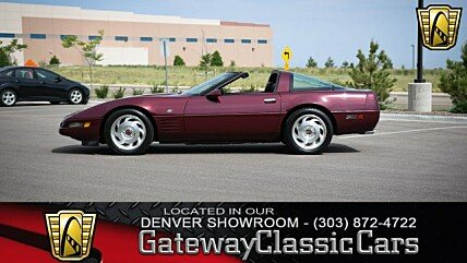 1993 Chevrolet Corvette Coupe for sale 100997245