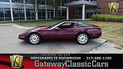 1993 Chevrolet Corvette Coupe for sale 101011531