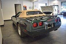 1993 Chevrolet Corvette Convertible for sale 101013292
