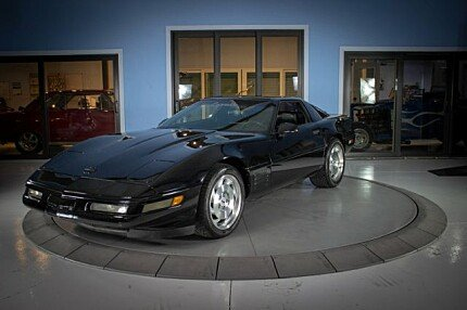 1993 Chevrolet Corvette Coupe for sale 101031088