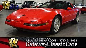 1993 Chevrolet Corvette Coupe for sale 101039073