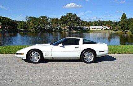 1993 Chevrolet Corvette Coupe for sale 101049140
