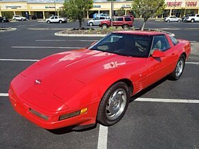1993 Chevrolet Corvette for sale 101051347