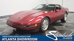 1993 Chevrolet Corvette Coupe for sale 101052854