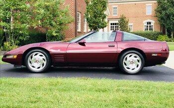 1993 Chevrolet Corvette Coupe for sale 101057988