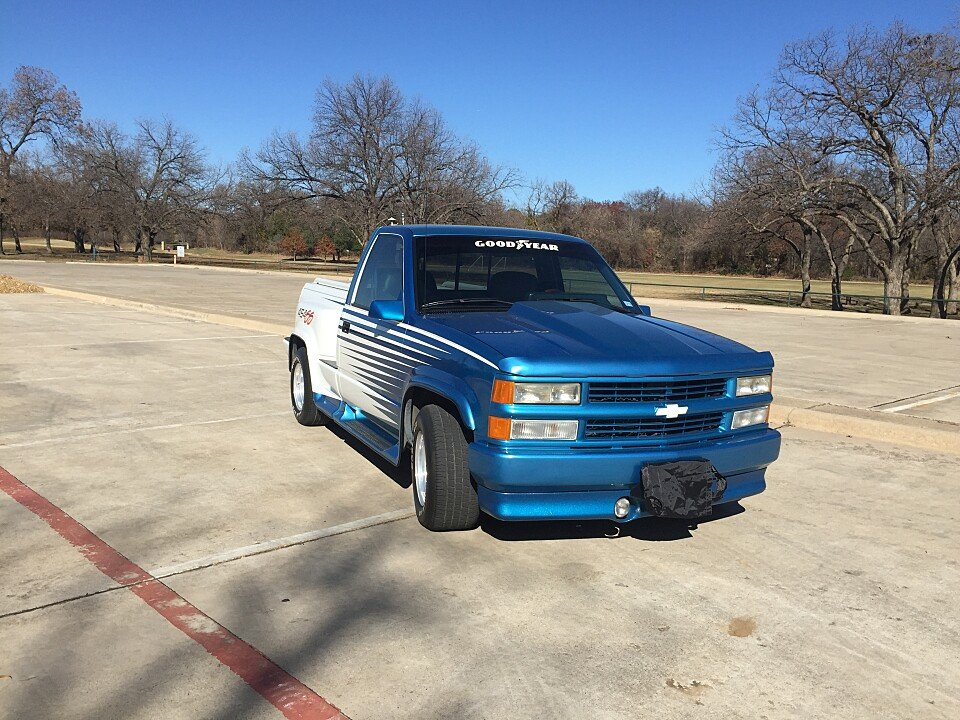 1993 chevrolet silverado and other c k1500 2wd regular cab 454 ss for sale near colleyville. Black Bedroom Furniture Sets. Home Design Ideas