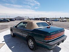 1993 Chrysler Other Chrysler Models for sale 100755806