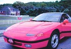 1993 Dodge Stealth ES for sale 100793838