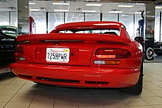 1993 Dodge Viper for sale 100746741