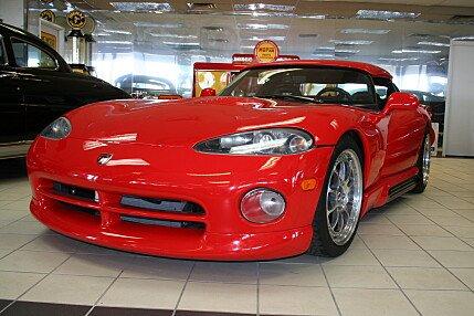1993 Dodge Viper for sale 100746741