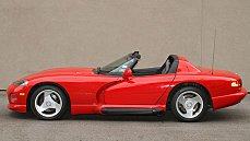 1993 Dodge Viper RT/10 Roadster for sale 100787519