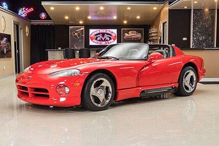 1993 Dodge Viper RT/10 Roadster for sale 100925273
