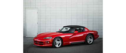 1993 Dodge Viper for sale 100987761