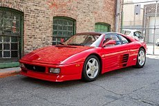 1993 Ferrari 348 GTS for sale 100796624