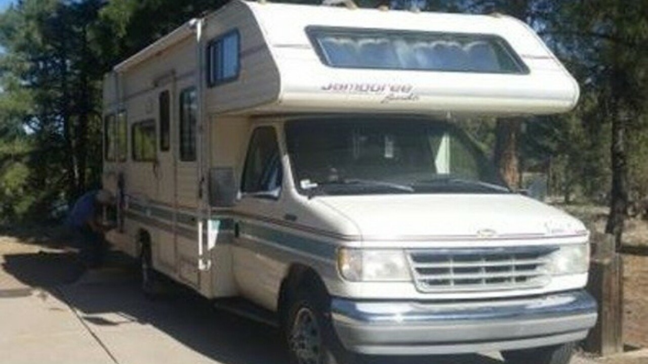 1993 Fleetwood Jamboree for sale 300165047
