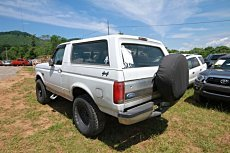 1993 Ford Bronco for sale 100768038