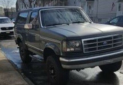 1993 Ford Bronco for sale 100972879