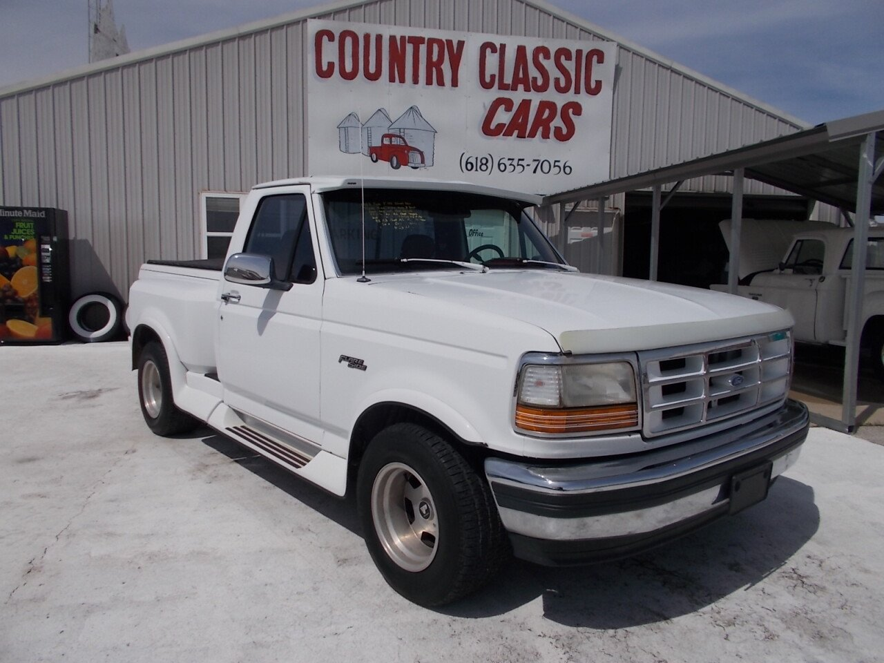 1993 ford f150 for sale 100755810
