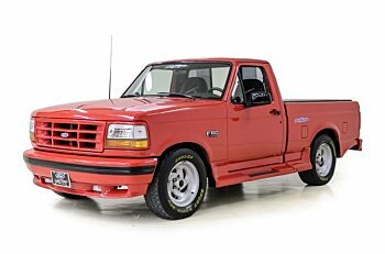 1993 Ford F150 2WD Regular Cab Lightning for sale 100979792
