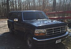 1993 Ford F150 for sale 101012034