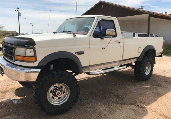 4x5 truck tranny for sale