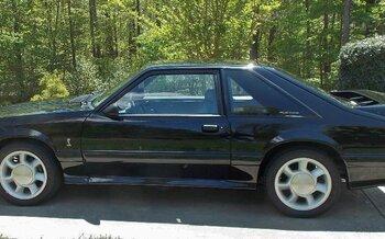 1993 Ford Mustang Cobra Hatchback for sale 100766751